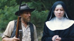 In related news, Paul Cox's film 'The Nun and the Bandit' is to be remade with a cast of one.